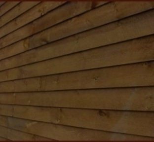 EX 32 x 175mm HEAVY DUTY FEATHEREDGE