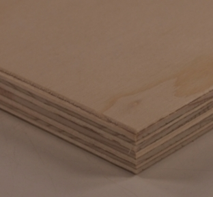 12mm HARDWOOD PLY