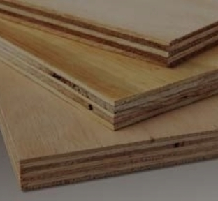18mm STRUCTURAL SOFTWOOD PLY