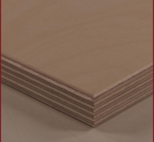 18mm BIRCH PLY