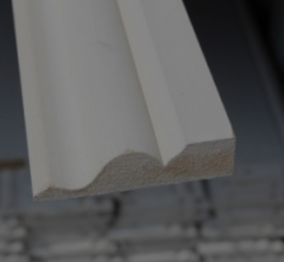 58mm OGEE ARCHITRAVE