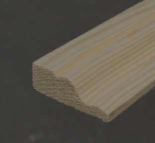 63mm OGEE ARCHITRAVE