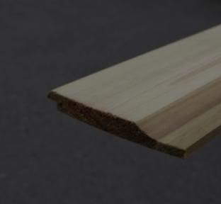 19x125 REBATED SHIPLAP (15x115)